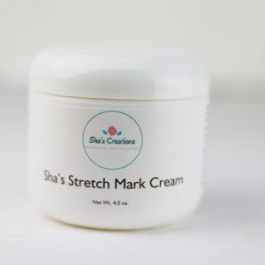Stretch Mark Cream 4.0 oz (2)